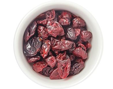 山东蔓越莓干
